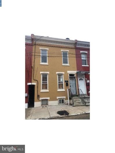 2404 Sharswood Street, Philadelphia, PA 19121 - MLS#: PAPH362228
