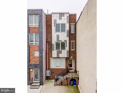 725 N 20TH Street UNIT A, Philadelphia, PA 19130 - MLS#: PAPH362284