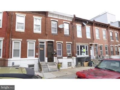 2025 McClellan Street, Philadelphia, PA 19145 - #: PAPH362348