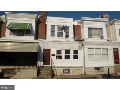 6753 Linmore Avenue, Philadelphia, PA 19142 - #: PAPH362356