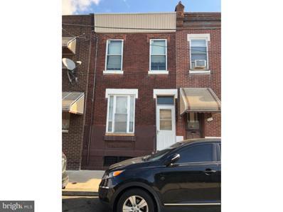 1423 S Percy Street, Philadelphia, PA 19147 - MLS#: PAPH362448