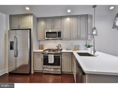 1315 N 25TH Street UNIT 1, Philadelphia, PA 19121 - MLS#: PAPH362474