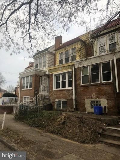 320 E Elwood Street, Philadelphia, PA 19144 - #: PAPH362498