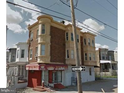3666 N Percy Street, Philadelphia, PA 19140 - MLS#: PAPH362532
