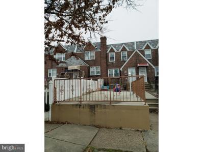 1058 Tyson Avenue, Philadelphia, PA 19111 - #: PAPH362618