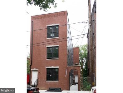 1227 N Franklin Street UNIT A1, Philadelphia, PA 19122 - MLS#: PAPH362632