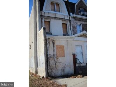 4550 Wayne Avenue, Philadelphia, PA 19144 - MLS#: PAPH362690