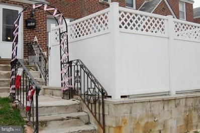 7033 Lynford Street, Philadelphia, PA 19149 - #: PAPH362800