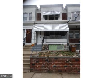 1223 Kenwyn Street, Philadelphia, PA 19124 - MLS#: PAPH362824