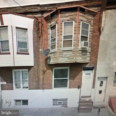 3624 Richmond Street, Philadelphia, PA 19134 - #: PAPH362892
