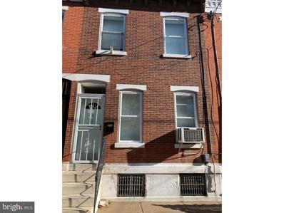 1325 S Fairhill Street, Philadelphia, PA 19147 - MLS#: PAPH362966