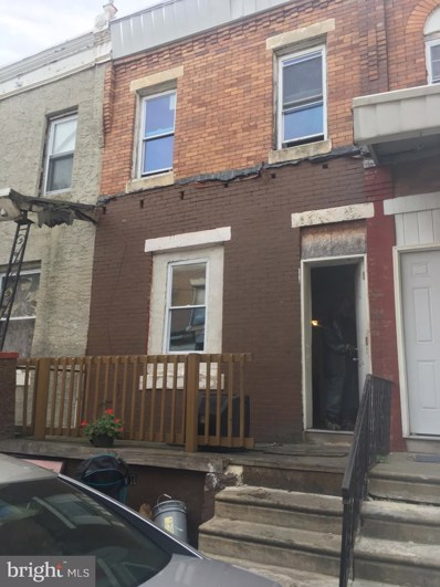2110 S Daggett Street, Philadelphia, PA 19142 - #: PAPH362976
