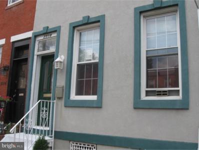 2518 Christian Street, Philadelphia, PA 19146 - MLS#: PAPH362980