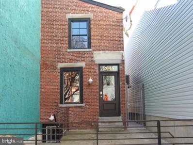 2048 E York Street, Philadelphia, PA 19125 - MLS#: PAPH363062