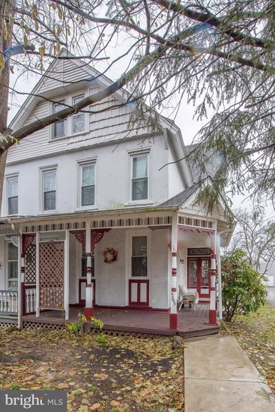 565 Jamestown Street, Philadelphia, PA 19128 - #: PAPH363086