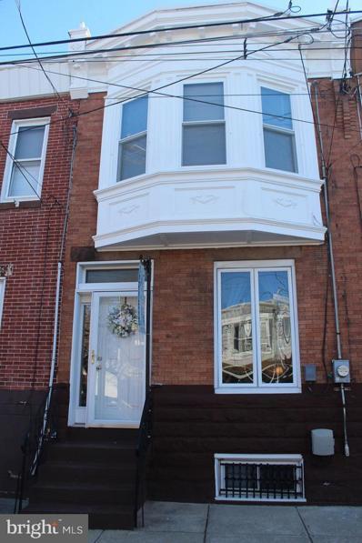 3055 Belgrade Street, Philadelphia, PA 19134 - #: PAPH363114