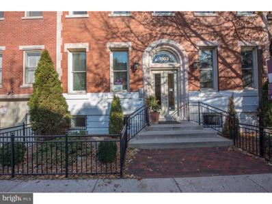 1903 Green Street UNIT 2, Philadelphia, PA 19130 - MLS#: PAPH363122