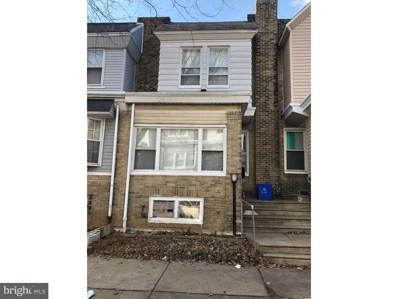 4616 Vista Street, Philadelphia, PA 19136 - #: PAPH363210
