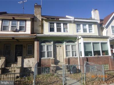 5876 N Marshall Street, Philadelphia, PA 19120 - MLS#: PAPH363226