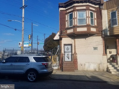 2843 W Montgomery Avenue, Philadelphia, PA 19121 - MLS#: PAPH363304