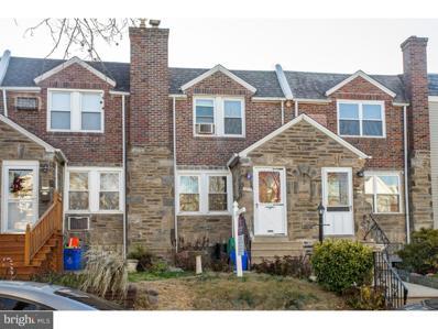 7225 Walker Street, Philadelphia, PA 19135 - #: PAPH363306