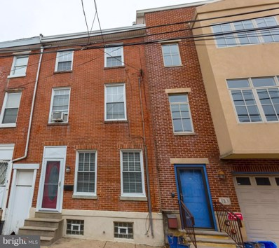 125 Federal Street, Philadelphia, PA 19147 - MLS#: PAPH363318