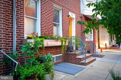 766 S 7TH Street, Philadelphia, PA 19147 - MLS#: PAPH363324