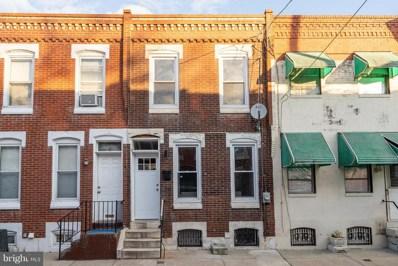1527 S Garnet Street, Philadelphia, PA 19146 - #: PAPH363336