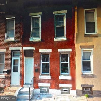 824 E Hilton Street, Philadelphia, PA 19134 - #: PAPH363342