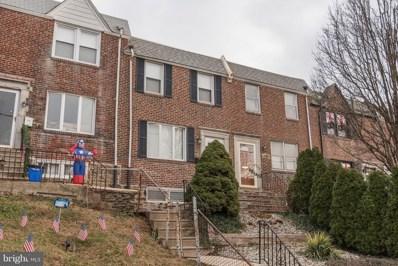 3725 Manayunk Avenue, Philadelphia, PA 19128 - MLS#: PAPH363484