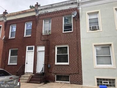 2407 W Harold Street, Philadelphia, PA 19132 - #: PAPH363494