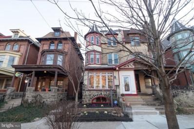 615 S 48TH Street, Philadelphia, PA 19143 - MLS#: PAPH363568