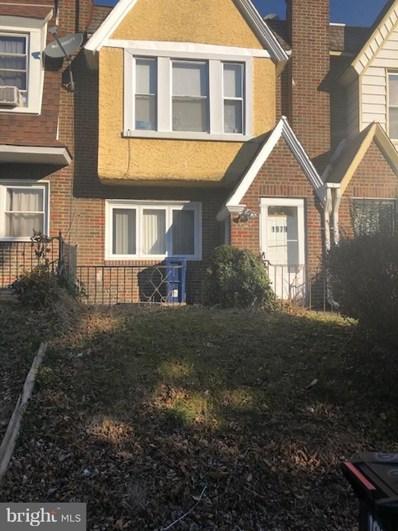 1979 Plymouth Street, Philadelphia, PA 19138 - MLS#: PAPH363592
