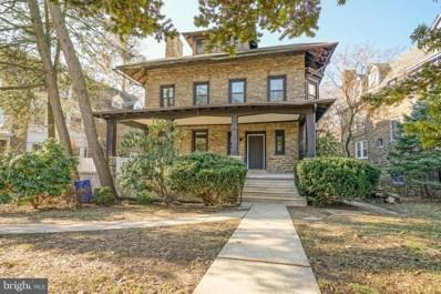 6516 Lincoln Drive, Philadelphia, PA 19119 - #: PAPH363644
