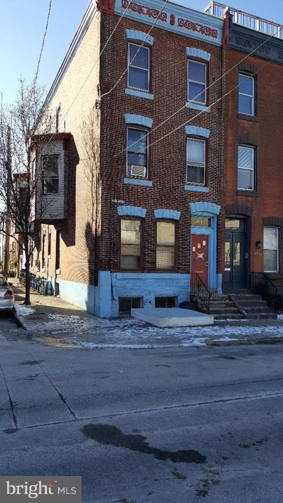 2316 Poplar Street UNIT 3, Philadelphia, PA 19130 - #: PAPH363652