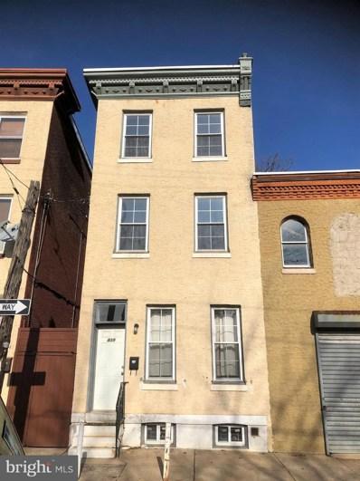 439 W Thompson Street, Philadelphia, PA 19122 - MLS#: PAPH363688