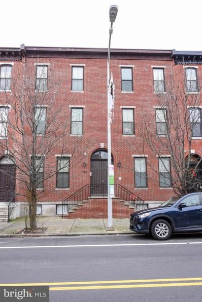 1910 Christian Street UNIT A, Philadelphia, PA 19146 - MLS#: PAPH373086