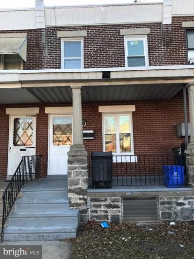 4844 Levick Street, Philadelphia, PA 19135 - #: PAPH379432