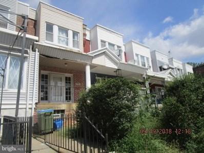 5333 Kershaw Street, Philadelphia, PA 19131 - MLS#: PAPH386078