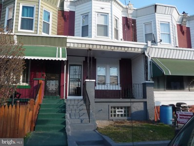 437 N 61ST Street, Philadelphia, PA 19151 - MLS#: PAPH387306