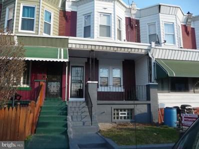 437 N 61ST Street, Philadelphia, PA 19151 - #: PAPH387306