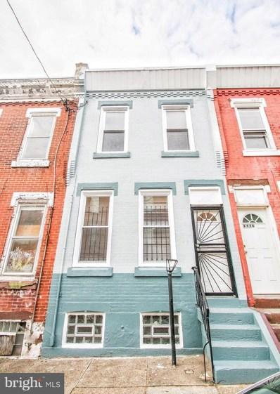 3114 G Street, Philadelphia, PA 19134 - MLS#: PAPH408404