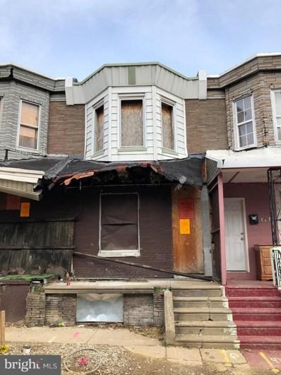 657 E Thayer Street, Philadelphia, PA 19134 - MLS#: PAPH408458