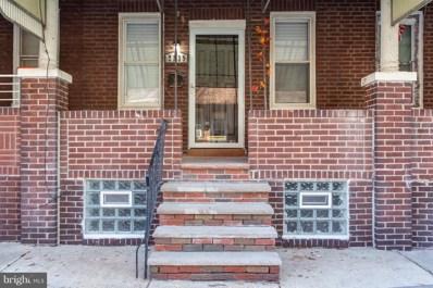 2139 S Beechwood Street, Philadelphia, PA 19145 - #: PAPH408466