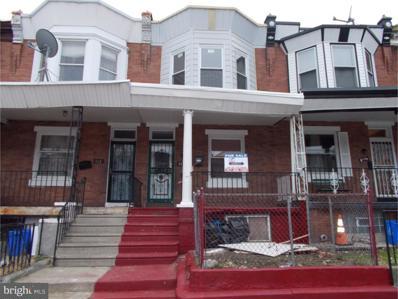 3114 N Taylor Street, Philadelphia, PA 19132 - MLS#: PAPH408540