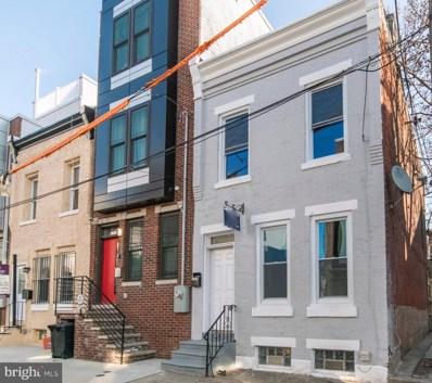 1409 N Myrtlewood Street, Philadelphia, PA 19121 - #: PAPH408622