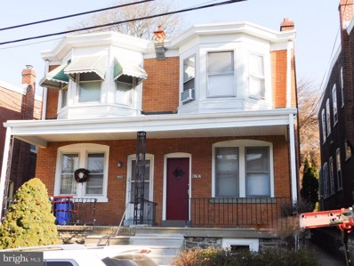 4787 Silverwood Street, Philadelphia, PA 19128 - MLS#: PAPH408652