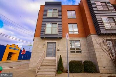 615 Poplar Street, Philadelphia, PA 19123 - MLS#: PAPH408656