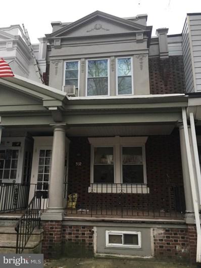 302 W Ashdale Street, Philadelphia, PA 19120 - MLS#: PAPH408708
