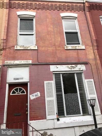 2606 N Stanley Street, Philadelphia, PA 19132 - MLS#: PAPH408712